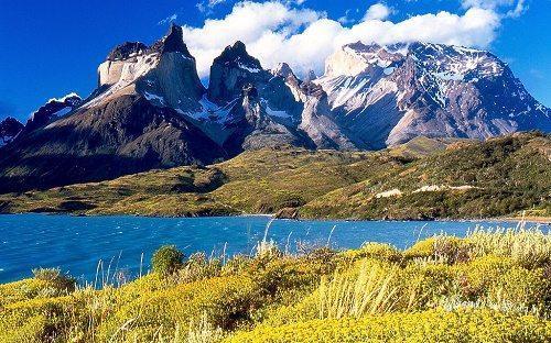 Список самых лучших и красивых национальных парков на Земле 6