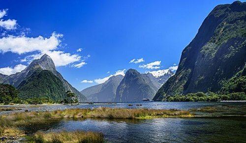 Список самых лучших и красивых национальных парков на Земле 7