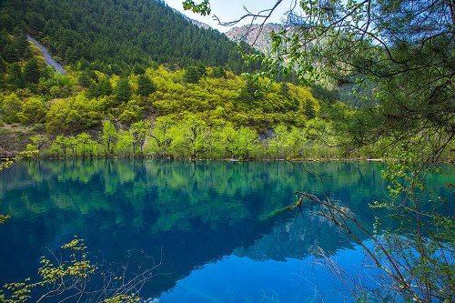 Список самых лучших и красивых национальных парков на Земле 9