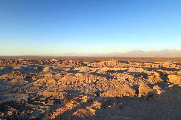 География Южной Америки: геология, климат, пустыни, водоемы, природные ресурсы и экология 4