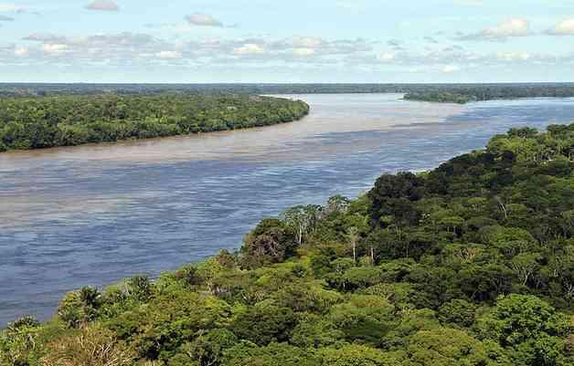 География Южной Америки: геология, климат, пустыни, водоемы, природные ресурсы и экология 7