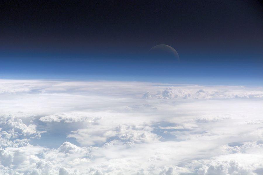 Основные сферы планеты Земля: литосфера, гидросфера, биосфера и атмосфера 5