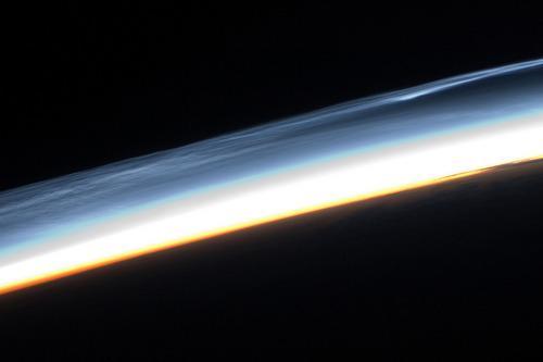 Основные слои атмосферы Земли в порядке возрастания 5