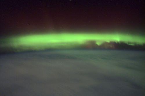 Основные слои атмосферы Земли в порядке возрастания 6