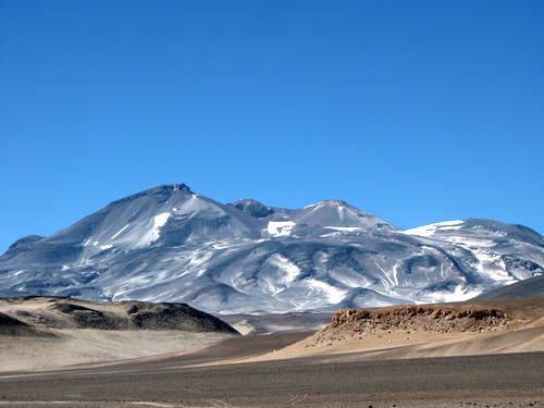 Список самых высоких вулканов на Земле 2