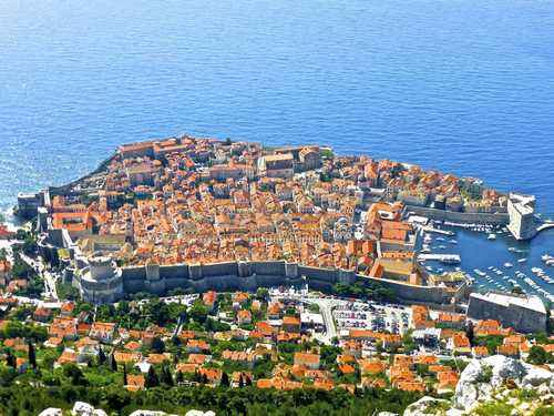 Описание, распространение и особенности средиземноморского климата 6