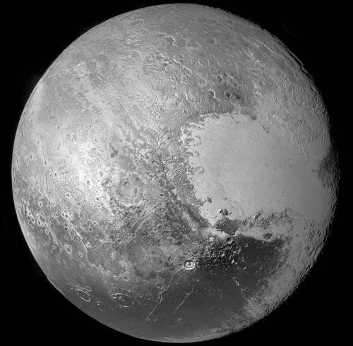 Самые горячие и холодные планеты Солнечной системы 4