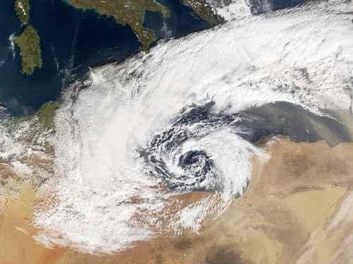 Описание, распространение и особенности средиземноморского климата 4