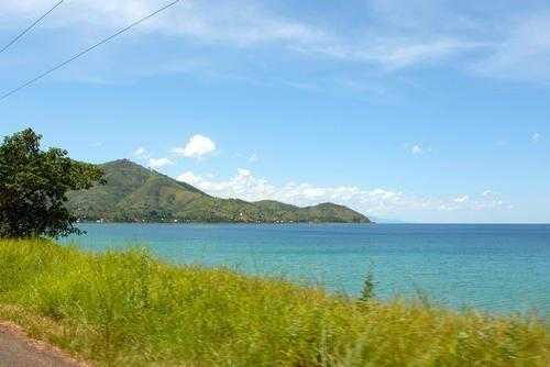 ТОП 10 самых больших озер Африки - названия, фото, площадь, размеры, глубина и расположение 10
