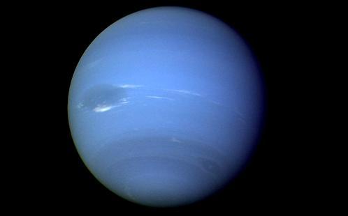 Самые большие планеты в Солнечной системе 5