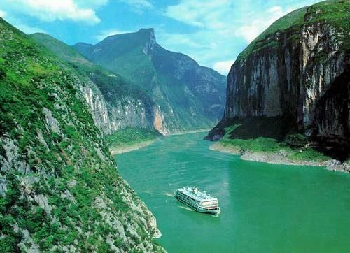 Какие реки являются самыми глубокими на Земле - список, характеристика и фото 10
