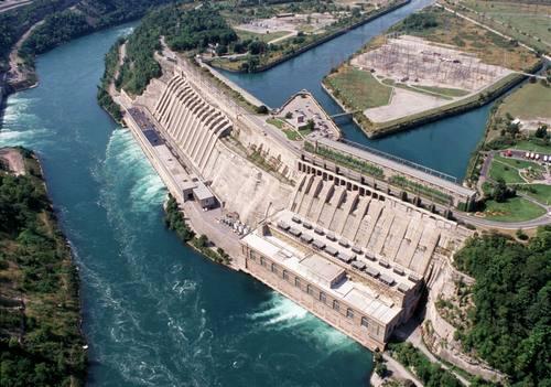 Основные источники загрязнения водных ресурсов 7