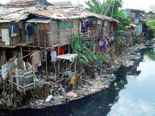 Основные источники загрязнения водных ресурсов 8