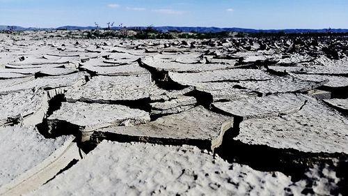 География Африки: геология, климат, пустыни, водоемы, природные ресурсы и экология 10