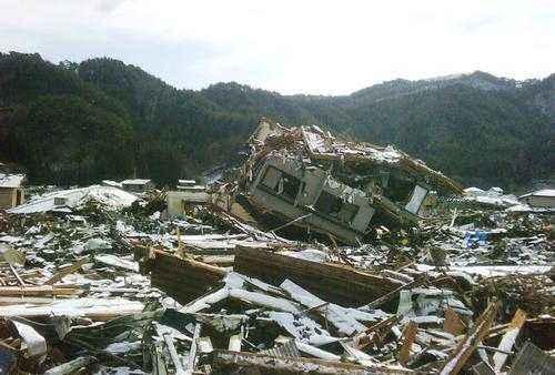 Цунами: определение, начало, история и экологические последствия 5