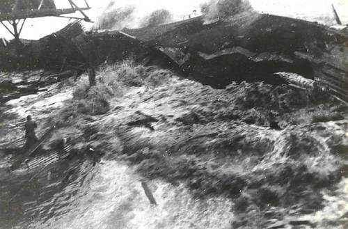Цунами: определение, начало, история и экологические последствия 4