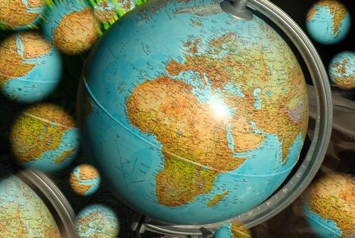 География Африки: геология, климат, пустыни, водоемы, природные ресурсы и экология 2