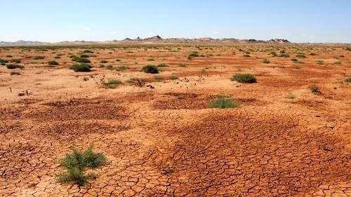Какие пустыни самые большие на Земле - список, характеристика и фото 7