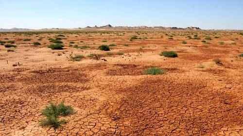 География Азии: геология, климат, пустыни, водоемы, природные ресурсы и экология 4