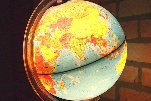 География Азии: геология, климат, пустыни, водоемы, природные ресурсы и экология 2