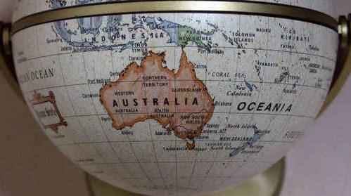 География Австралии: геология, климат, пустыни, водоемы, природные ресурсы, экология и население 2