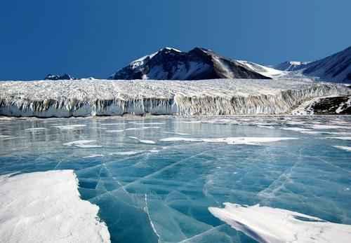 География Антарктиды: геология, климат, внутренние воды, природные ресурсы и экология 4