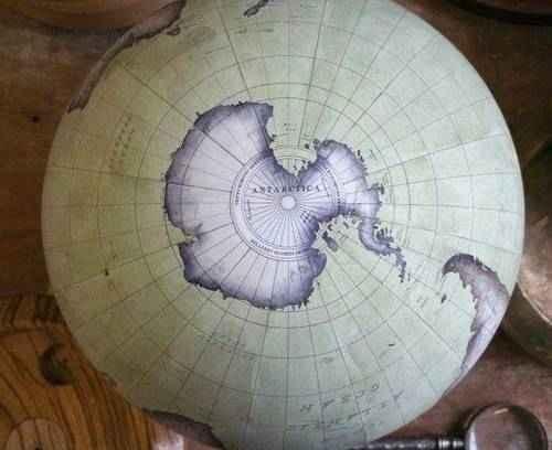 География Антарктиды: геология, климат, внутренние воды, природные ресурсы и экология 2