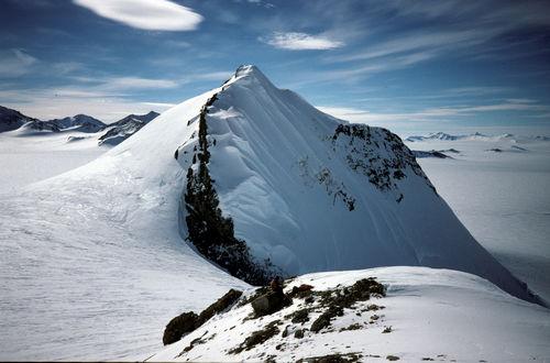 География Антарктиды: геология, климат, внутренние воды, природные ресурсы и экология 3