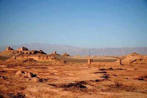 Какие пустыни самые жаркие на Земле - список, характеристика и фото 11