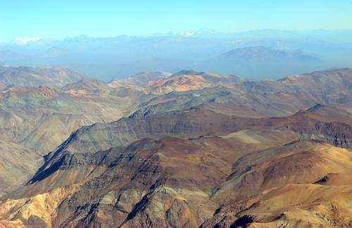 География Южной Америки: геология, климат, пустыни, водоемы, природные ресурсы и экология 3