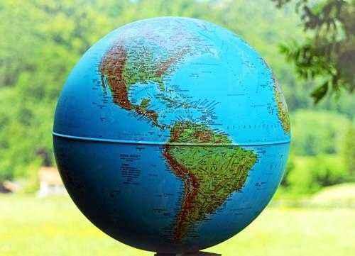 География Южной Америки: геология, климат, пустыни, водоемы, природные ресурсы и экология 2