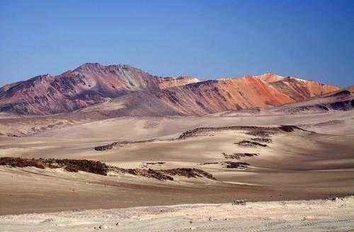 География Южной Америки: геология, климат, пустыни, водоемы, природные ресурсы и экология 5