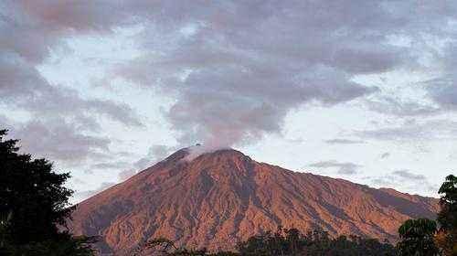 ТОП 10 крупнейших горных вершин Африки - высота, характеристика и фото 3