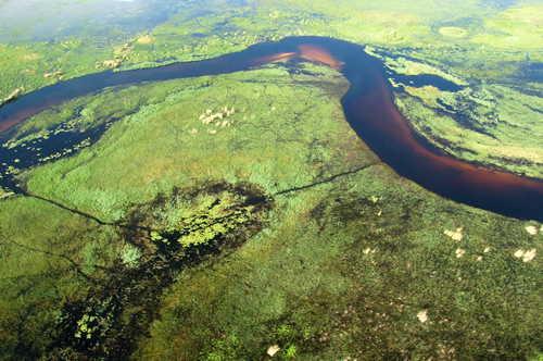 ТОП 10: самые длинные реки Африки - расположение, краткое описание и фото 6