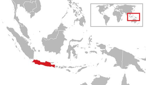 ТОП 10 крупнейших островов Тихого океана - названия, характеристика и карты 8