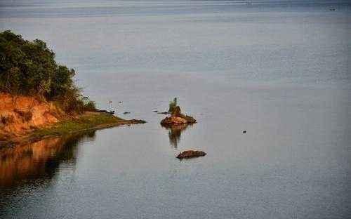 ТОП 10 самых больших озер Африки - названия, фото, площадь, размеры, глубина и расположение 6