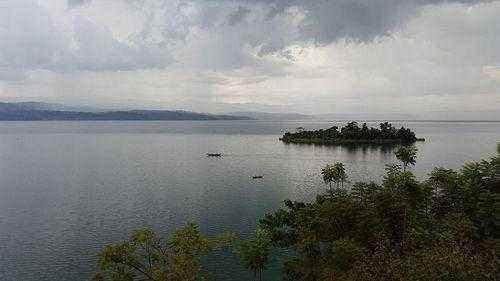 ТОП 10 самых больших озер Африки - названия, фото, площадь, размеры, глубина и расположение 2