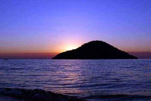 ТОП 10 самых больших озер Африки - названия, фото, площадь, размеры, глубина и расположение 9