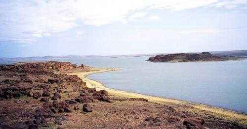 ТОП 10 самых больших озер Африки - названия, фото, площадь, размеры, глубина и расположение 7