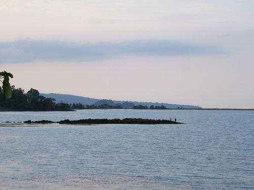 ТОП 10 самых больших озер Африки - названия, фото, площадь, размеры, глубина и расположение 3