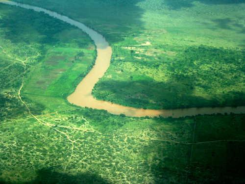 ТОП 10: самые длинные реки Африки - расположение, краткое описание и фото 3