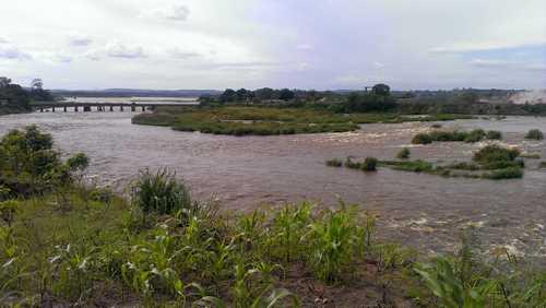 ТОП 10: самые длинные реки Африки - расположение, краткое описание и фото 11