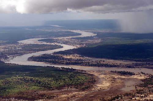 ТОП 10: самые длинные реки Африки - расположение, краткое описание и фото 7