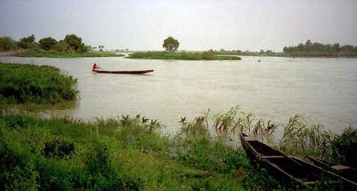 ТОП 10: самые длинные реки Африки - расположение, краткое описание и фото 10