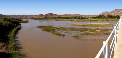 ТОП 10: самые длинные реки Африки - расположение, краткое описание и фото 8