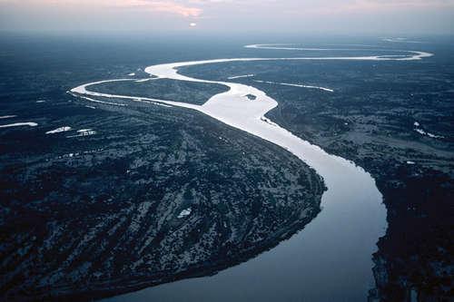 ТОП 10: самые длинные реки Африки - расположение, краткое описание и фото 4