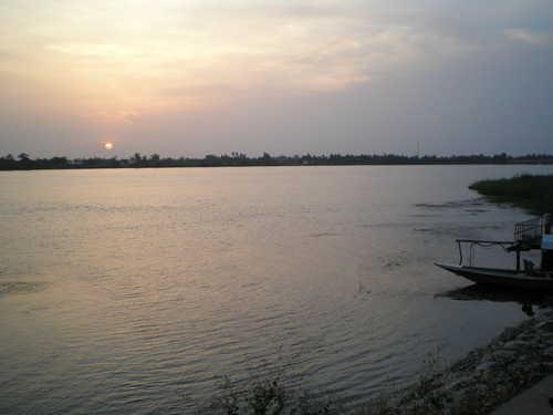 ТОП 10: самые длинные реки Африки - расположение, краткое описание и фото 5