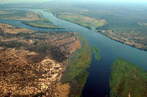 ТОП 10: самые длинные реки Африки - расположение, краткое описание и фото 9