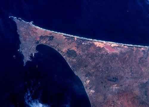 Самые большие полуострова Африки - названия, фото и краткое описание 4