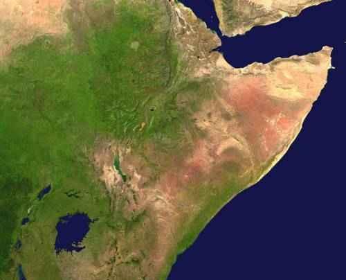 Самые большие полуострова Африки - названия, фото и краткое описание 6